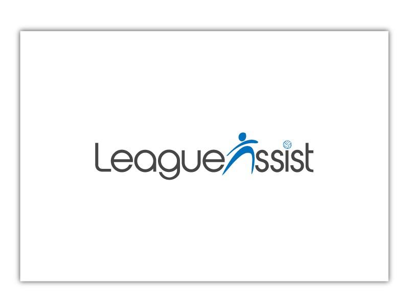 League Assist needs a new logo