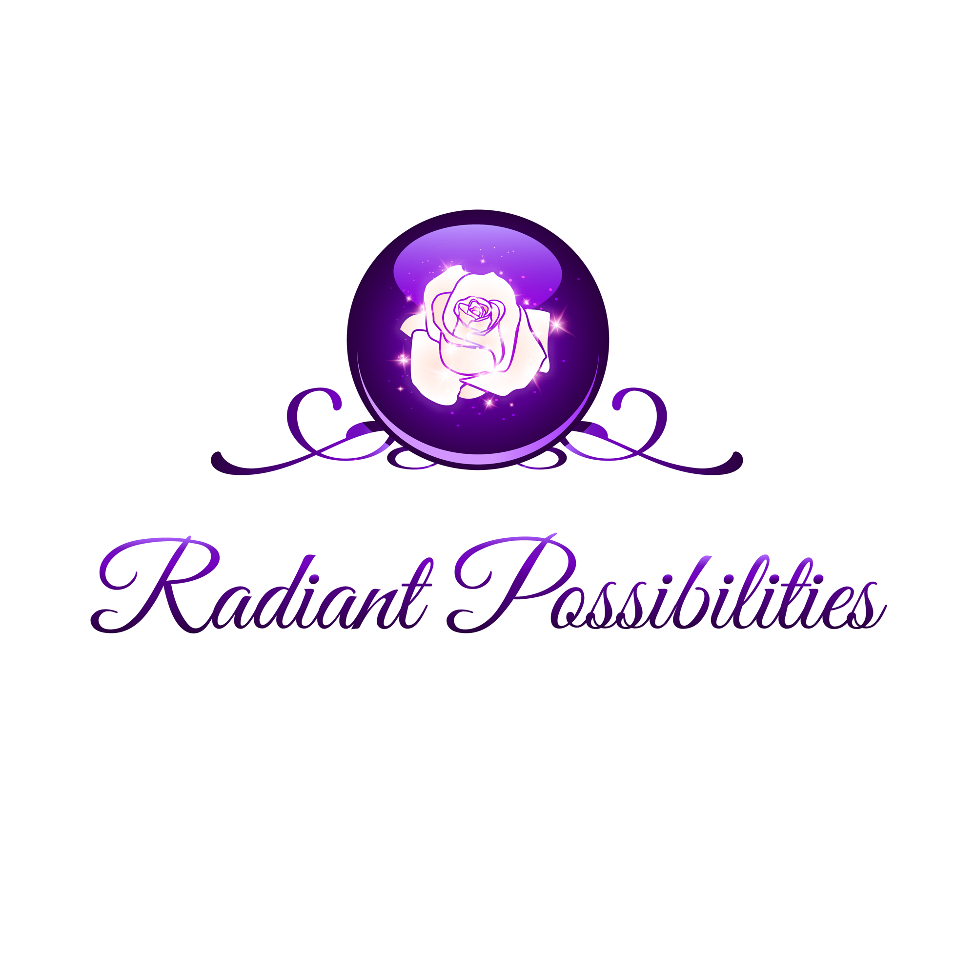 logo for Radiant Possibilities