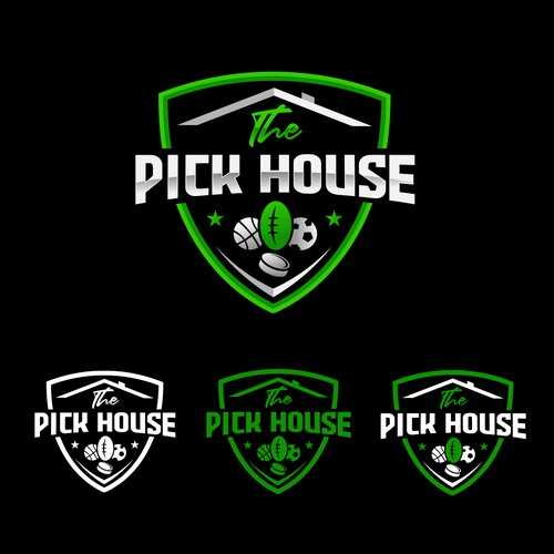 the pick house