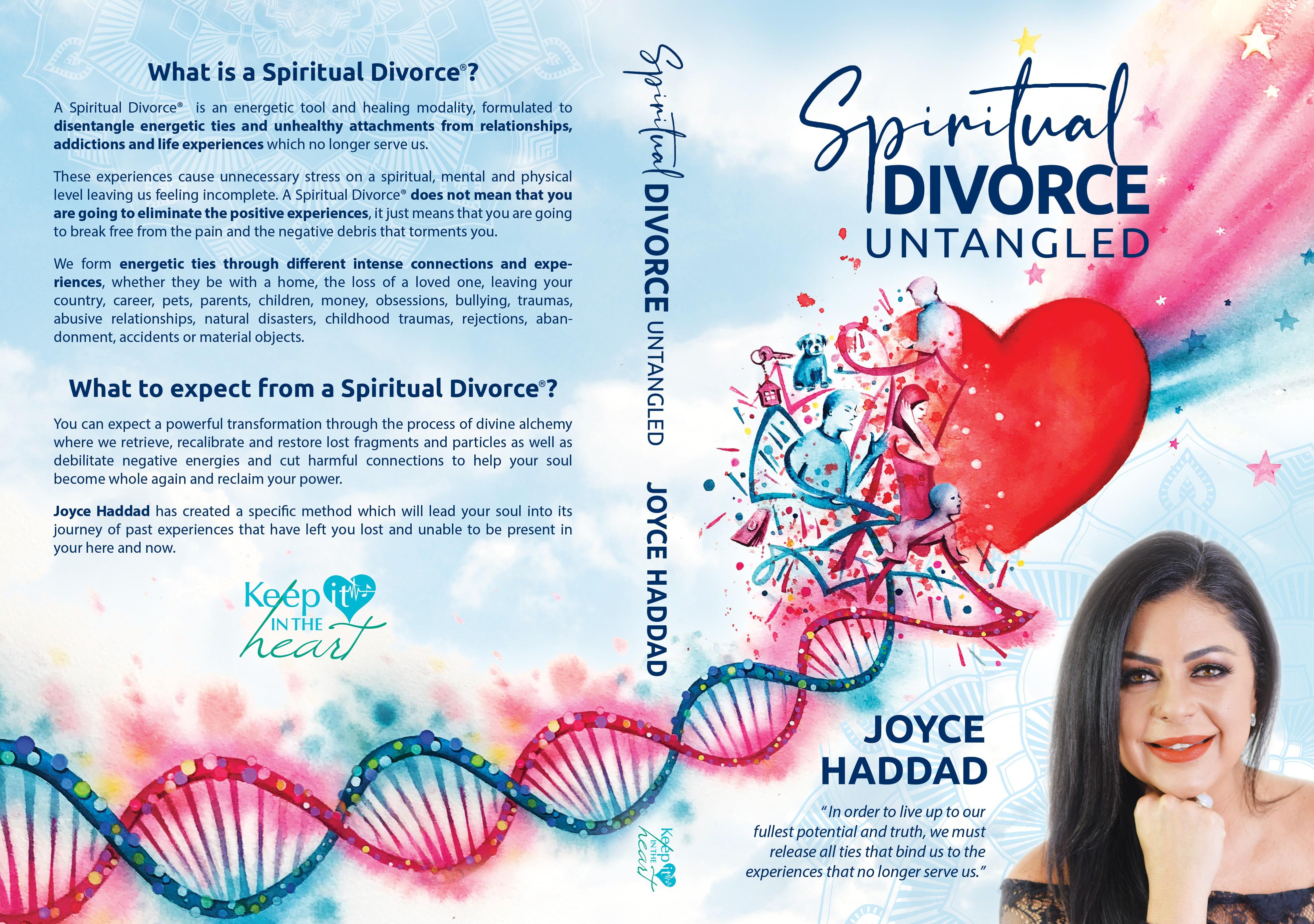 Spirtual Divorce ®  UNTANGLED