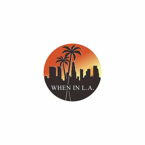 WHEN IN L A