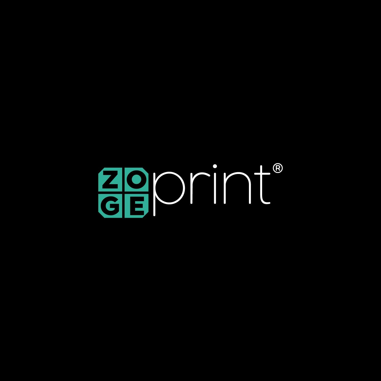3D printing logo design