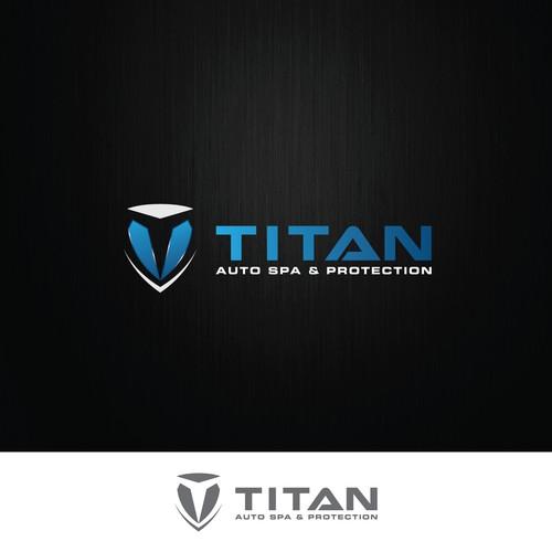 Titan Auto Spa & Protection