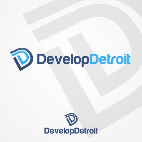New logo wanted for Develop Detroit