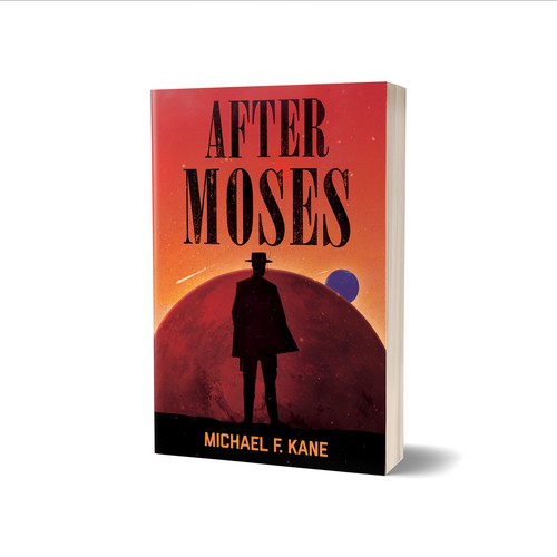 After Moses Book Cover