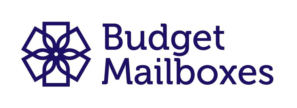 BudgetMailboxes Logo
