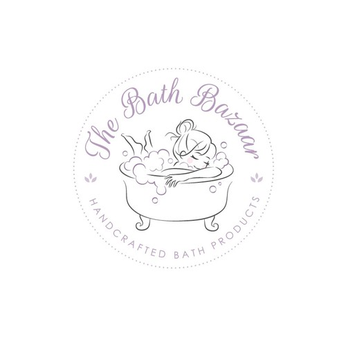 Logo for The Bath Bazaar