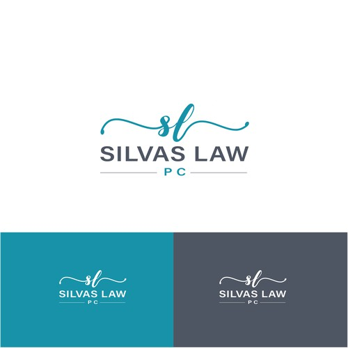 Logo Design for a Law Office