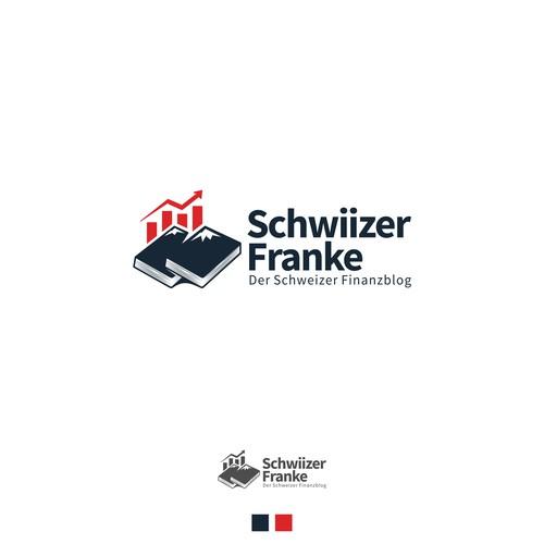 Logo design concept for Schwiizerfranke