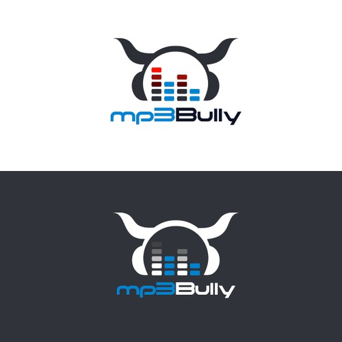 mp3 music logo