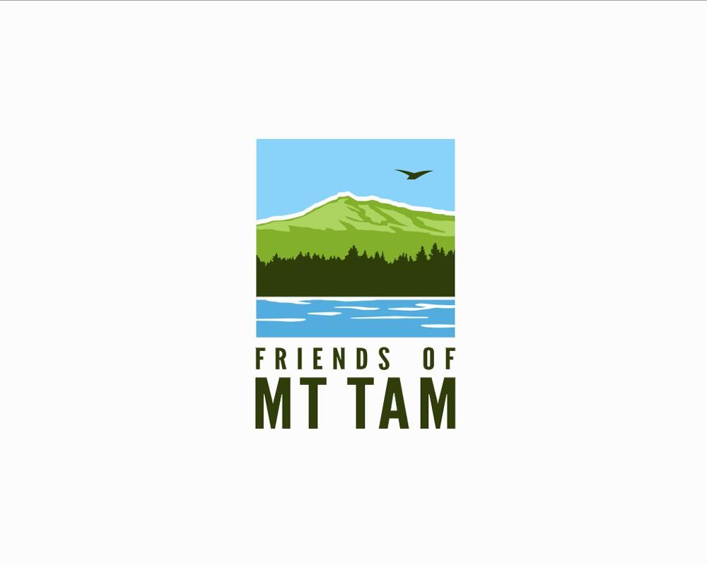 Friends of Mt Tam needs a great logo!
