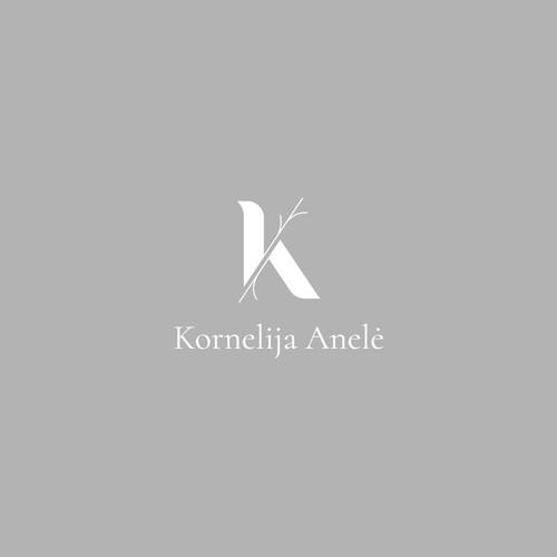 Logo Design for Kornelija Anele