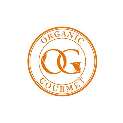 Organic Simple Logo