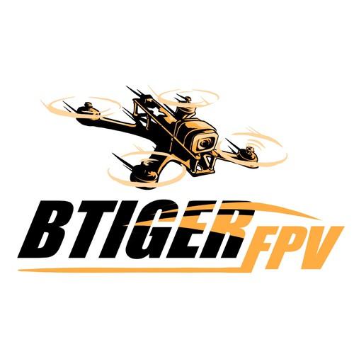 bttigerfpv logo