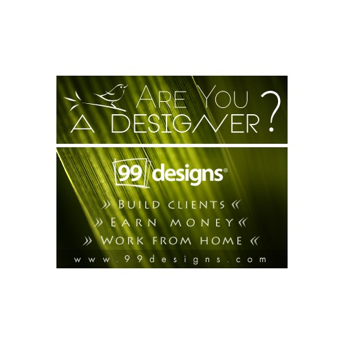 99designs Needs New Designer Oriented Ads!