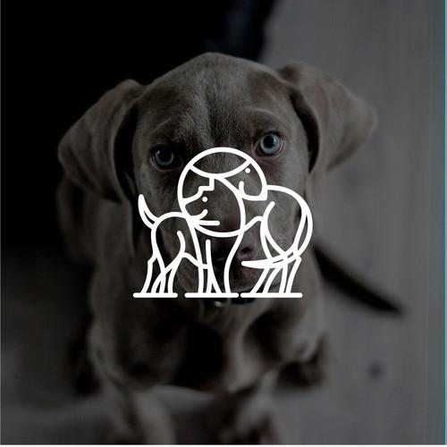 logo for PET.HAPPY