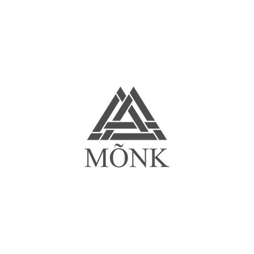 logo for MONK