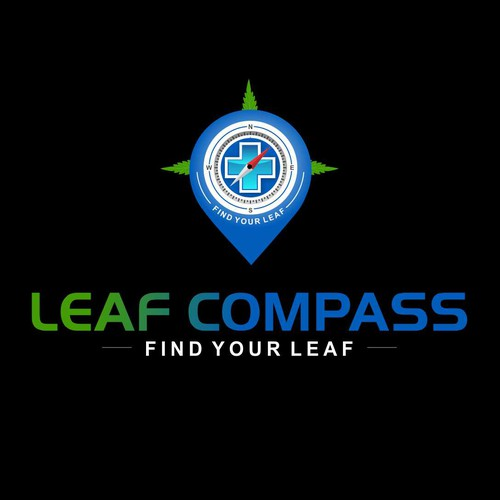 Leaf Compass (Find your leaf)