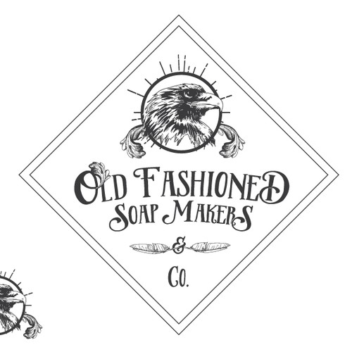 logo for Old Fashioned Saop Makers