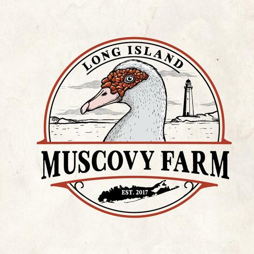 Long Island Muscovy Farm