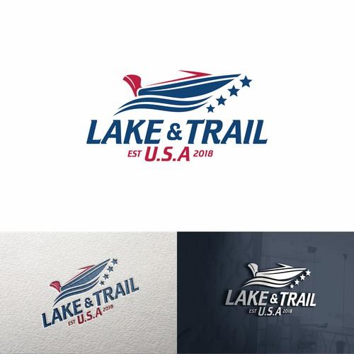 Lake & Trail USA