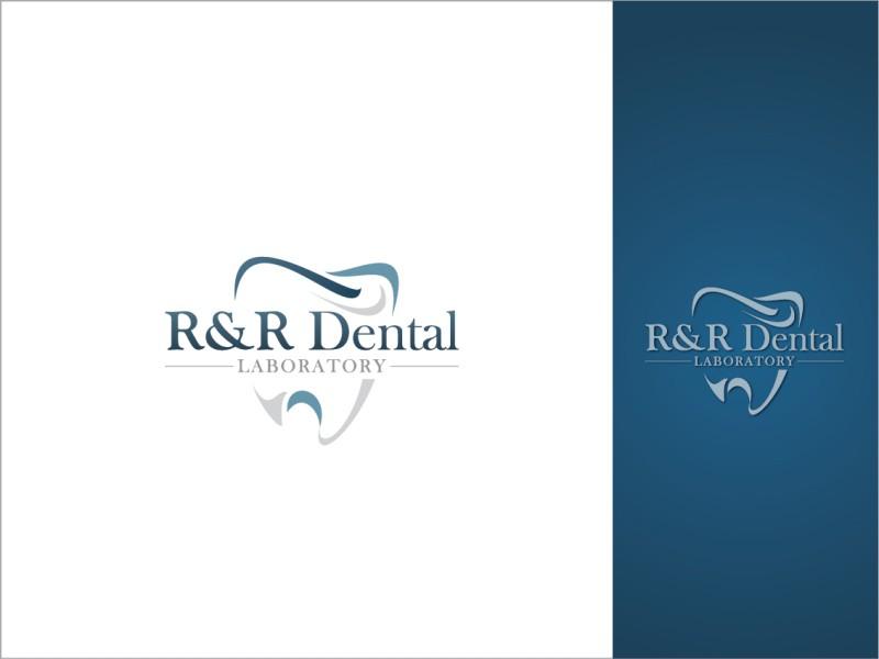 Help R & R Dental Laboratory create a new logo