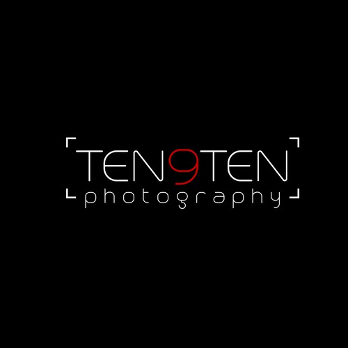 Create a recognizable and different wedding photography logo