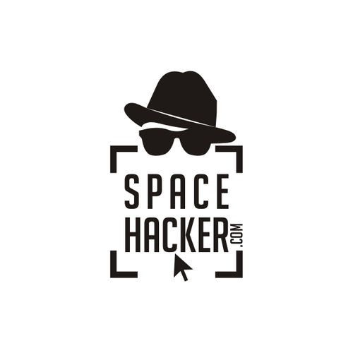 spacehacker.com needs a logo