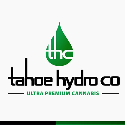Cannabis companies packaging label & logo
