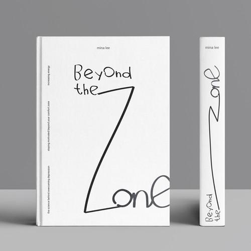 """Beyond the zone..."" Mina Lee"