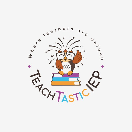 Teachers webpage Logo