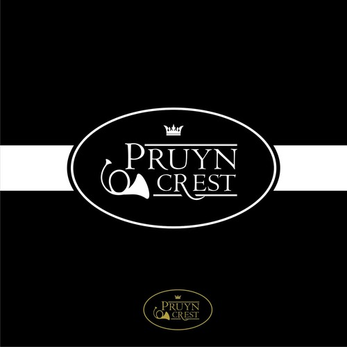 Help Pruyn Crest with a new logo