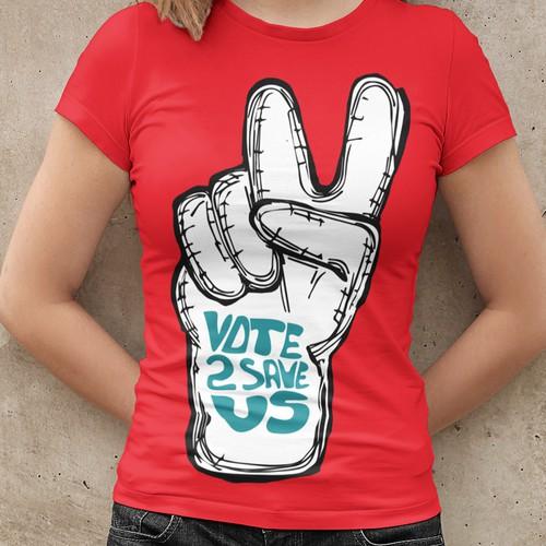 Peace Hand Logo