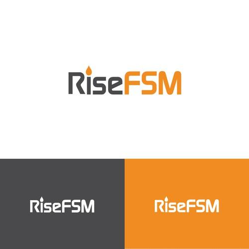 rise fmsm  logo