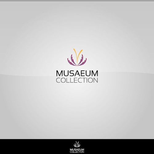 Help Musaeum with a new logo