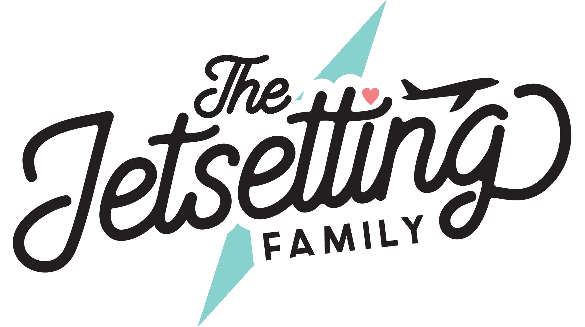 The Jetsetting Family