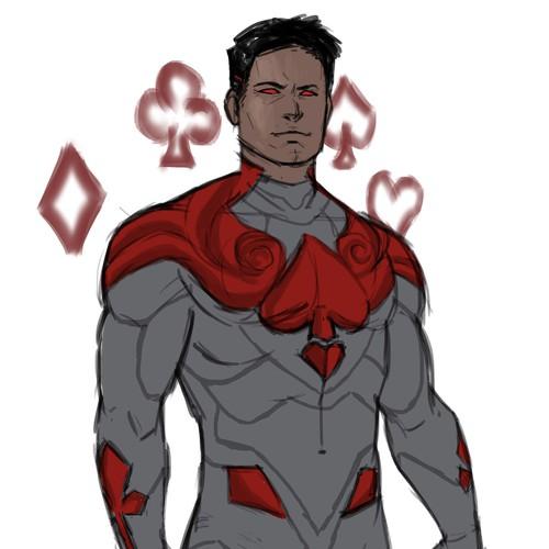 captain gambit