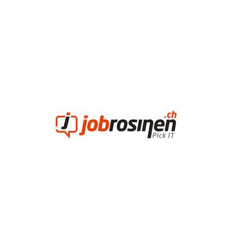 New logo wanted for jobrosinen.ch