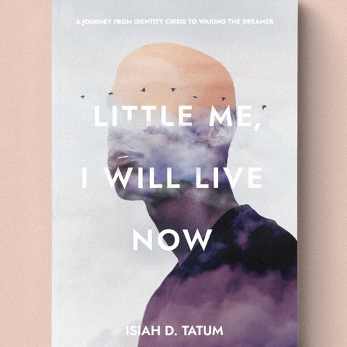 Little Me, I Will Live Now cover
