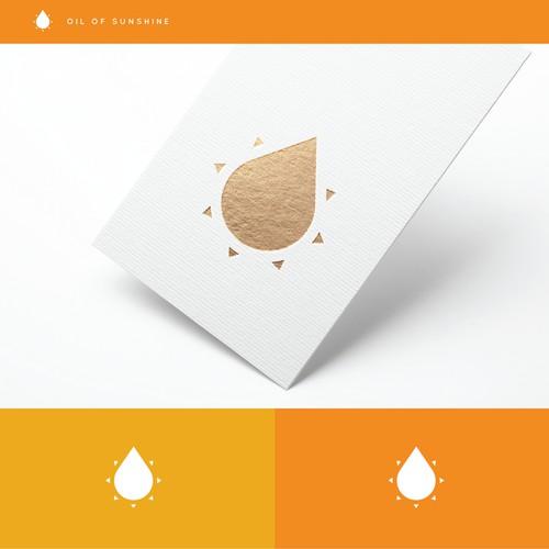 Oil of Sunshine Logo