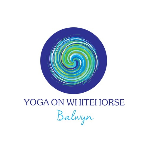Yoga on Whitehorse