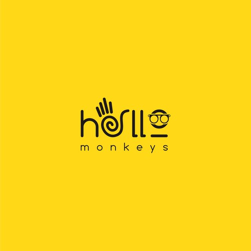 hello monkeys