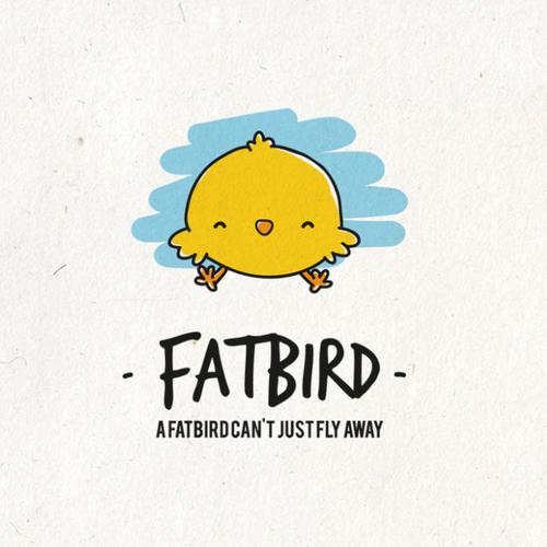 Logo for Fatbird
