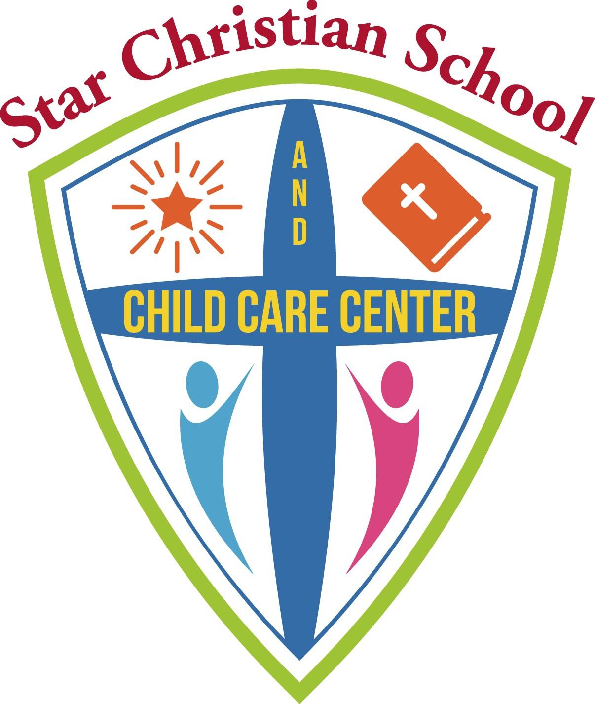 Star school logo