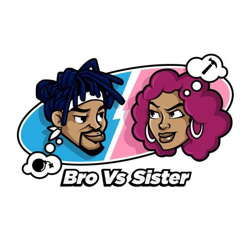 Bro Vs Sister