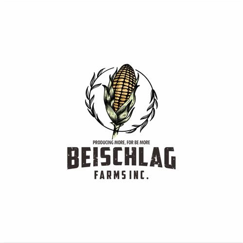 Beischald farm logo
