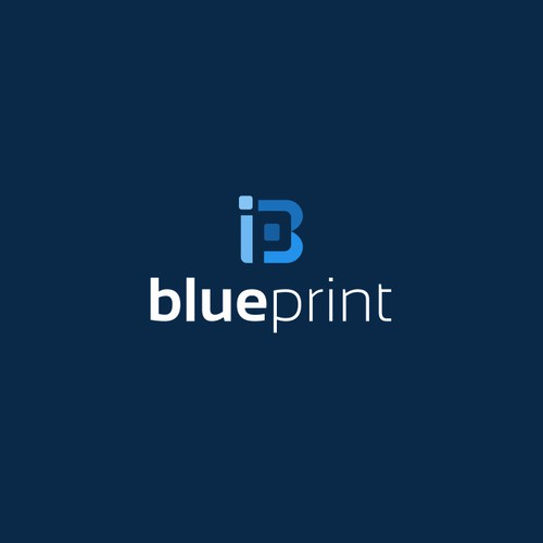 Blueprint Logo Design