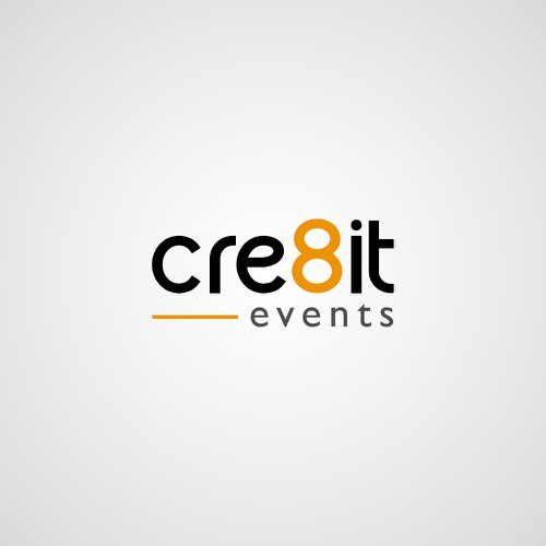 CRE8IT Events Logo
