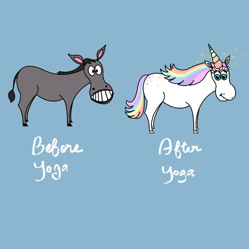 Donkey vs Unicorn