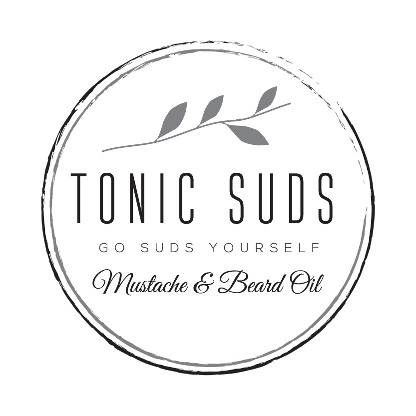 Create a logo and label for an all natural soap co. Go Suds yourself with Tonic Suds